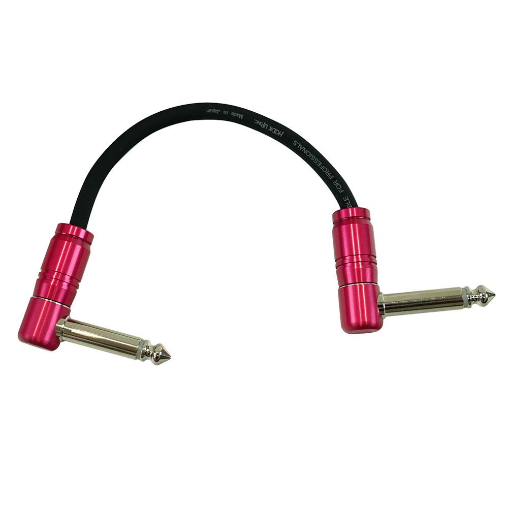 Vital Audio VA-Patch-F-0.15m CRANK 15センチ パッチケーブル