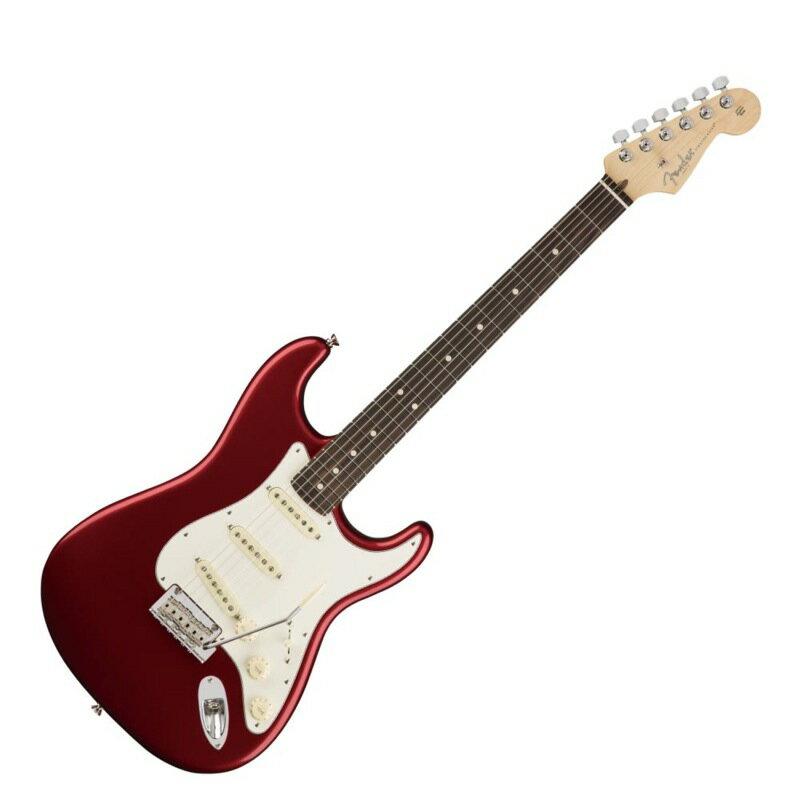 Fender American Professional Stratocaster RW CAR エレキギター