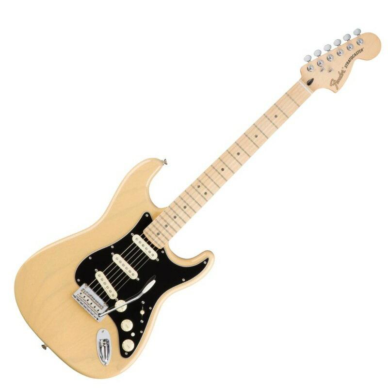 Fender Deluxe Stratocaster MN VBL エレキギター