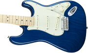 FenderDeluxeStratocasterMNSBTエレキギター
