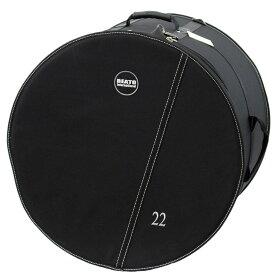 CANOPUS EL-SHC22B ドラム用セミハードケース