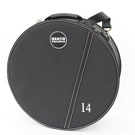 CANOPUS EL-SHC14S ドラム用セミハードケース