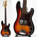 Fender American Vintage 63 Precision Bass 3-Color Sunburst 【中古】