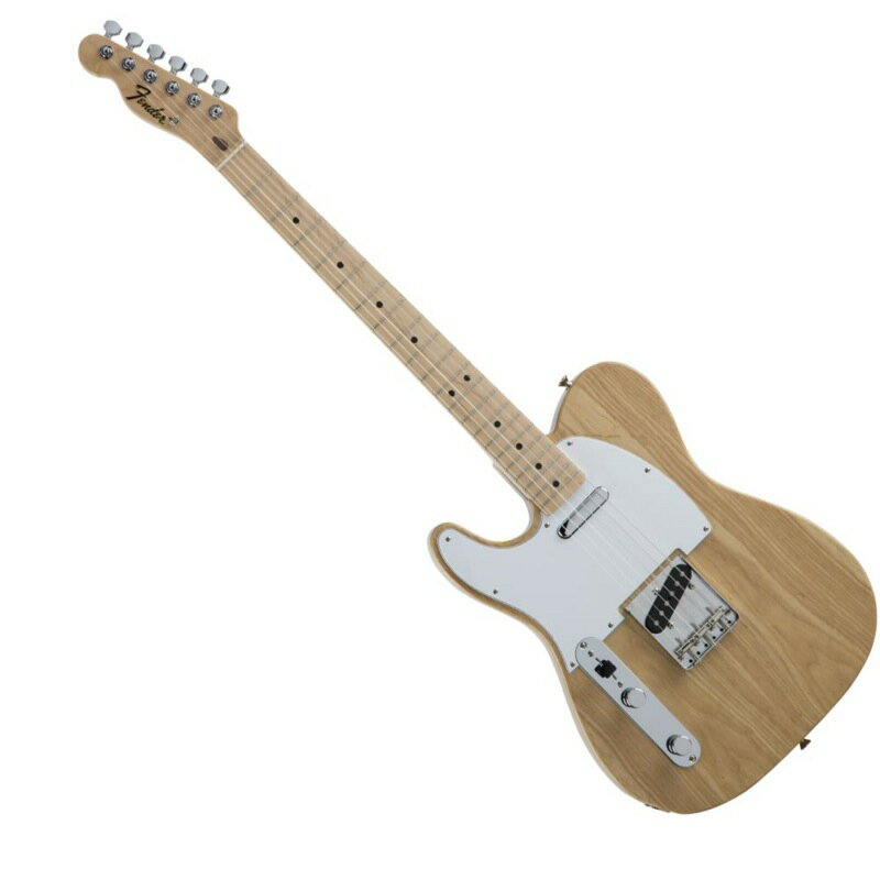 Fender Made in Japan Traditional 70s Telecaster Ash Left-Hand MN NAT レフティ エレキギター