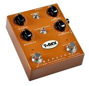 T-REXREPLICADELAYディレイギターエフェクター