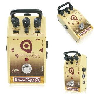 Amptweaker Bass BluesFuzz JR base effector