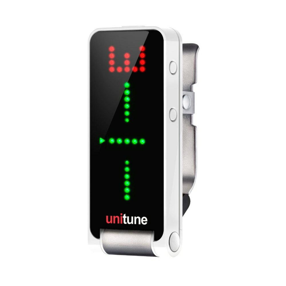 tc electronic UNITUNE CLIP クリップチューナー
