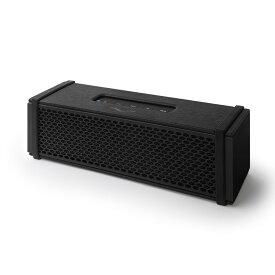V-moda REMIX BLACK ポータブルアンプ搭載Bluetoothワイヤレススピーカー