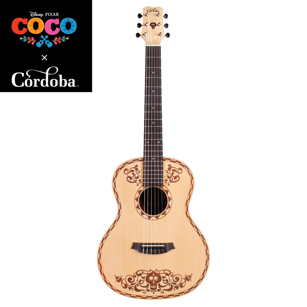 Cordoba Coco Guitar クラシックギター