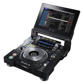 Pioneer CDJ-TOUR1 DJ用マルチプレーヤー