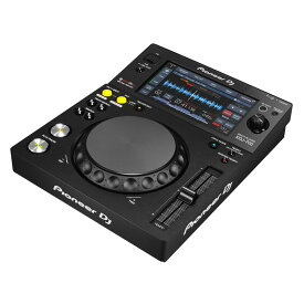 Pioneer XDJ-700 DJ用マルチプレーヤー