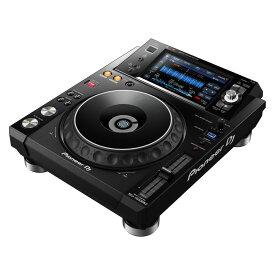 Pioneer XDJ-1000MK2 DJ用マルチプレーヤー