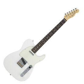 Fender Made in Japan Hybrid 60s Telecaster Rosewood Arctic White エレキギター
