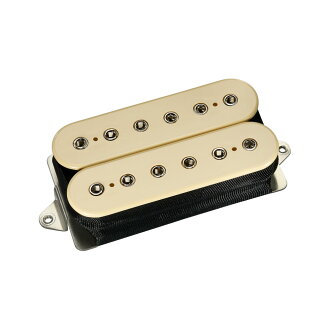 Pickup for the Dimarzio DP253CR Gravity Storm Bridge CR electric guitar