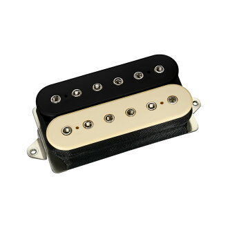 Pickup for the Dimarzio DP253FBC Gravity Storm Bridge BC F-Spaced electric guitar