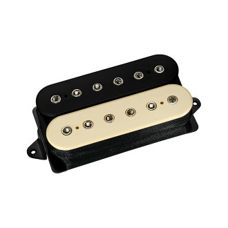 Pickup for the Dimarzio DP258FBC Titan Neck BC F-Spaced electric guitar