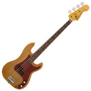 【予約受付中】FenderTOMOMIPRECISIONBASSNaturalエレキベース