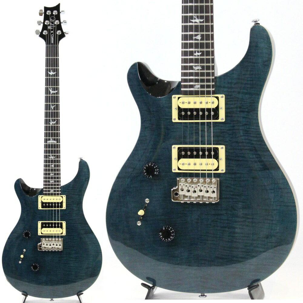 PRS SE Custom 24 N Lefty WB レフティ エレキギター