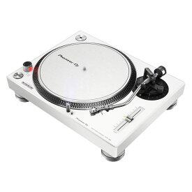Pioneer PLX-500-W White ターンテーブル