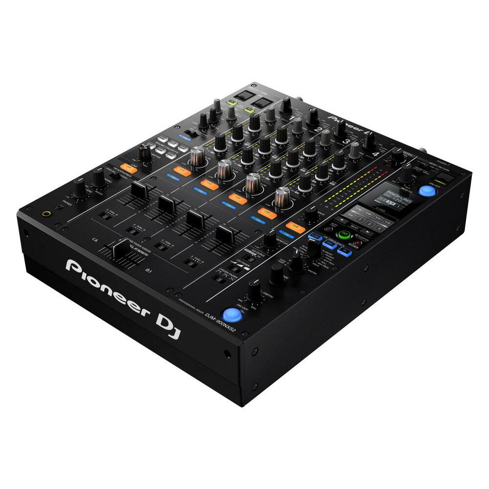 Pioneer DJM-900NXS2 DJミキサー