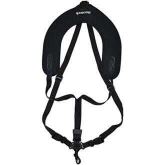 Neotech Super Harness X-Long Swivel (스냅 훅) Black #2601172삭스용 안전 벨트