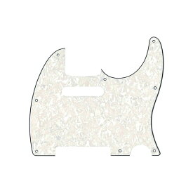GRECO WST-STD Pickguards White Pearloid ピックガード