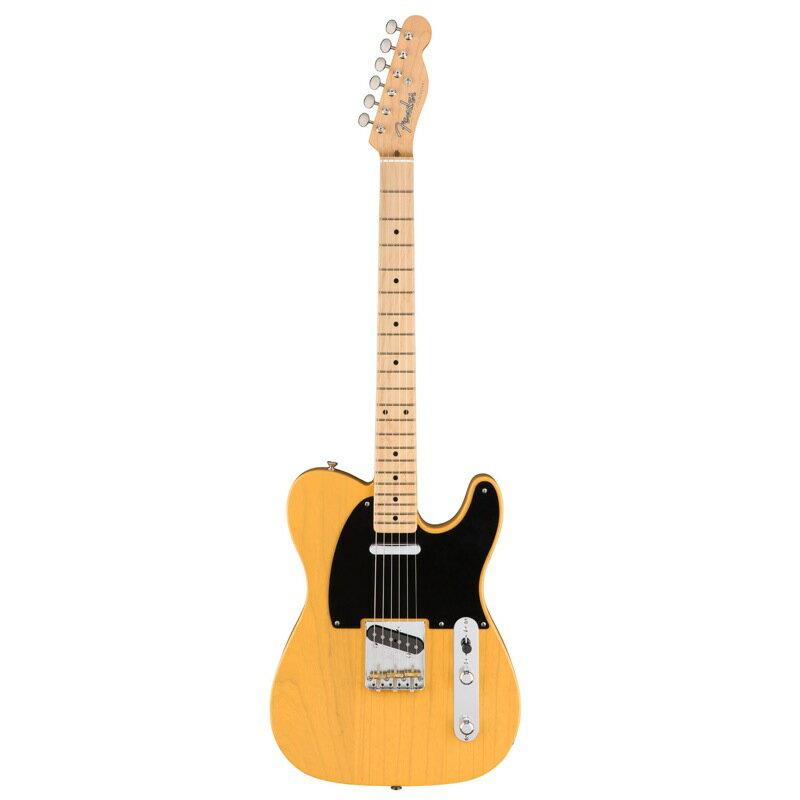 Fender American Original '50s Telecaster MN Butterscotch Blonde エレキギター