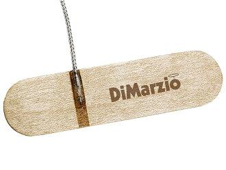 DiMarzio DP235 The Black Angel Piezo 어쿼스틱용 픽업