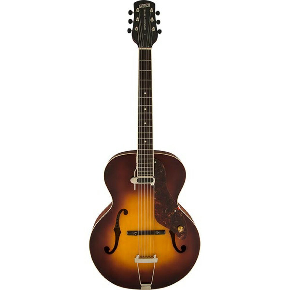 GRETSCH G9555 New Yorker Archtop with Pickup エレキギター