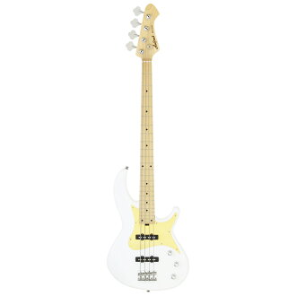 AriaProII RSB-618/4 WH electric guitar base