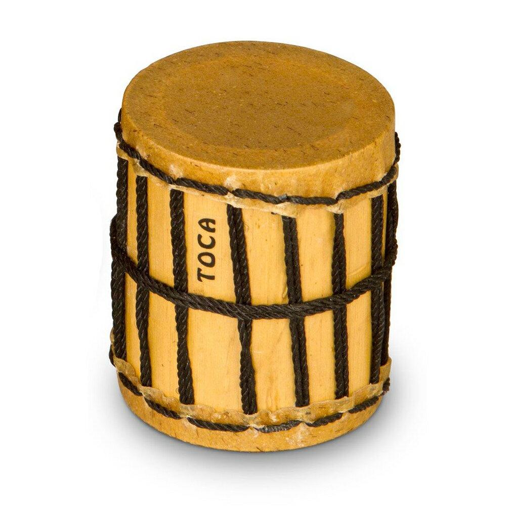 "TOCA T-BSM Medium Bamboo Shaker 2"" x 1 3/4"" シェーカー"