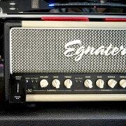 NUXB-2Guitar/BassWirelessSystemギター/ベース用ワイヤレス