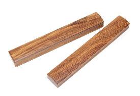 PLAY WOOD CL-22HR Claves クラベス 角型 ホンジュラスローズ材