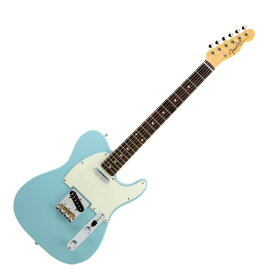 Fender Made in Japan Hybrid 60s Telecaster Rosewood Sonic Blue エレキギター