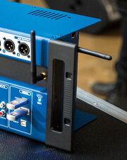 SoundcraftUi24Rリモートコントロールデジタルミキサー