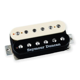 Seymour Duncan SH-4 JB model Zebra ギターピックアップ