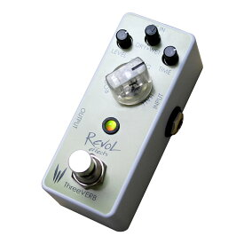 RevoL effects ERV-01 Treeverb リバーブ ギターエフェクター