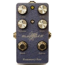 Blackberry JAM Rosemary Rex ギターエフェクター