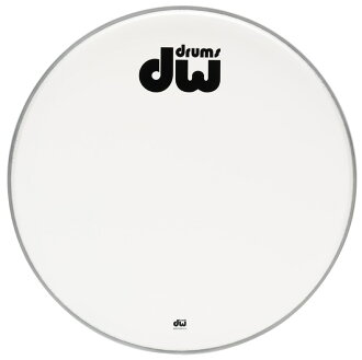 DW DW-DH-CW18K Coe Ted bass drum 18 inches drumhead