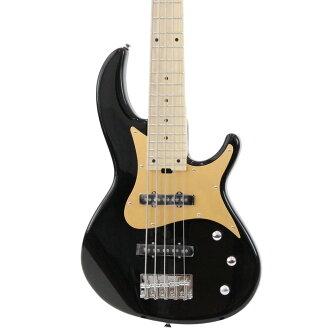 AriaProII RSB-618/5 BK 5弦电子吉他基础