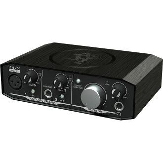 MACKIE Onyx Artist 1.2 USB 오디오 인터페이스