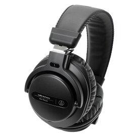 AUDIO-TECHNICA ATH-PRO5X BK DJヘッドホン
