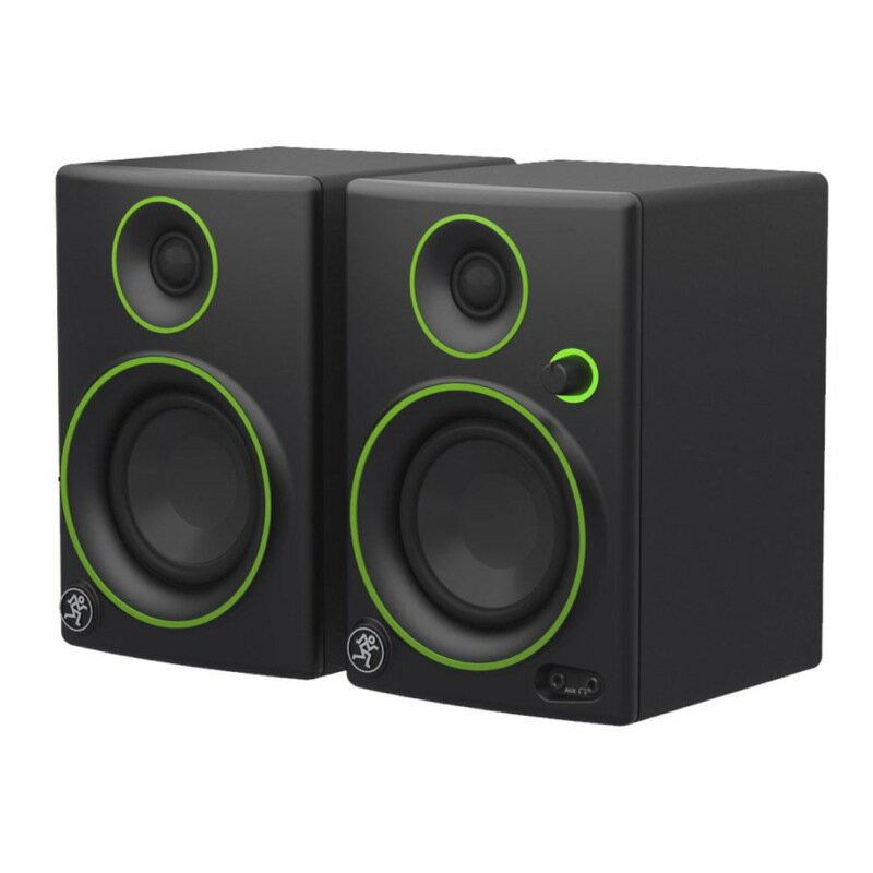 MACKIE CR3 Multi Media Monitor Speaker 1ペア モニタースピーカー