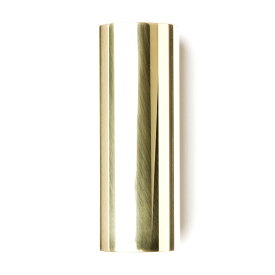 JIM DUNLOP 222 Brass Slides MM Medium スライドバー