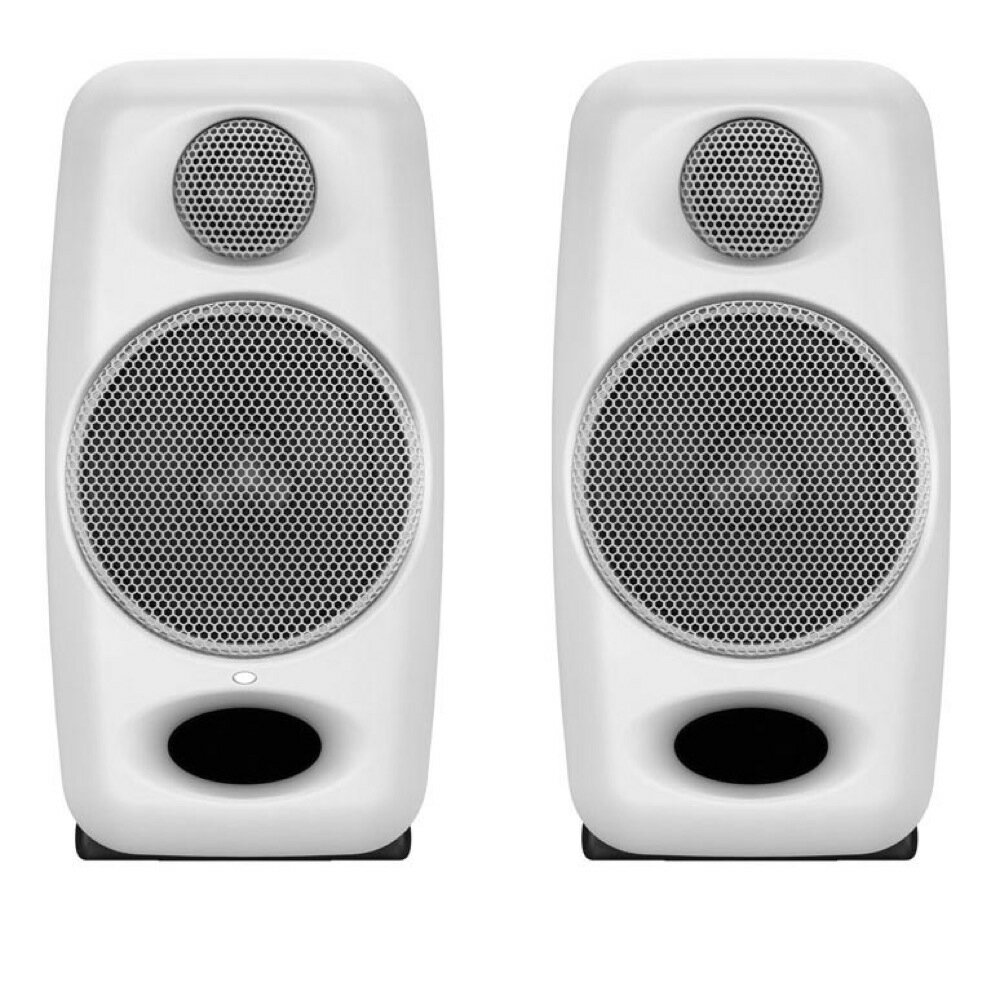 IK Multimedia iLoud Micro Monitor White Special Edition アイラウド マイクロモニター