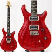 PaulReedSmith(PRS)2016CE24MapleTopGlossRubyエレキギター