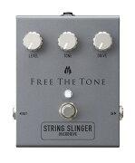 【予約受付中】FreeTheToneSS-1VSTRINGSLINGERギターエフェクター