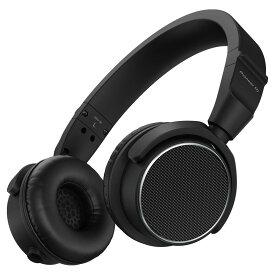 Pioneer HDJ-S7-K Black DJヘッドホン