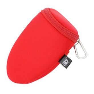 BROPRO MPC-2 red mouthpiece porch size