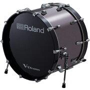 ROLANDKD-220V-KICKPADVドラム用バスドラムパッド